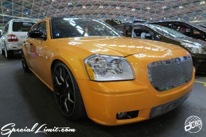 CUSTOM PARTY Vol.6 Port Messe Nagoya LEROY EVENT DODGE MAGNUM