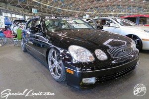 CUSTOM PARTY Vol.6 Port Messe Nagoya LEROY EVENT TOYOTA ARISTO