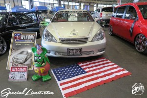CUSTOM PARTY Vol.6 Port Messe Nagoya LEROY EVENT TOYOTA WINDOM