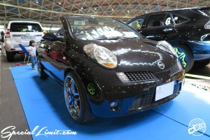CUSTOM PARTY Vol.6 Port Messe Nagoya LEROY EVENT MICRA CC