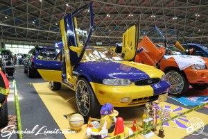 CUSTOM PARTY Vol.6 Port Messe Nagoya LEROY EVENT INFINITI I35