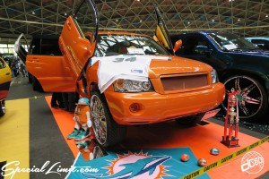 CUSTOM PARTY Vol.6 Port Messe Nagoya LEROY EVENT TOYOTA
