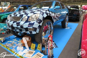 CUSTOM PARTY Vol.6 Port Messe Nagoya LEROY EVENT TOYOTA ARISTO CANDY SHOP 32""