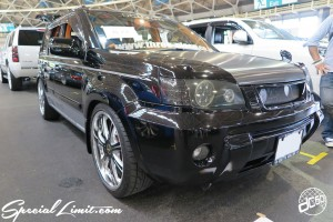 CUSTOM PARTY Vol.6 Port Messe Nagoya LEROY EVENT  CUSTOM PARTY Vol.6 Port Messe Nagoya LEROY EVENT NISSAN XTRAIL