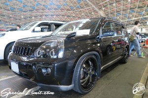 CUSTOM PARTY Vol.6 Port Messe Nagoya LEROY EVENT NISSAN XTRAIL