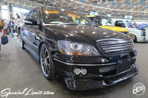 CUSTOM PARTY Vol.6 Port Messe Nagoya LEROY EVENT MITSUBISHI LANCER CEDIA Wagon