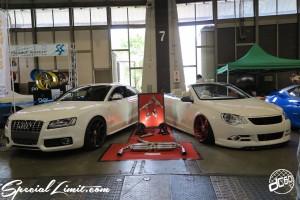 CUSTOM PARTY Vol.6 Port Messe Nagoya LEROY EVENT Audi VW IOS