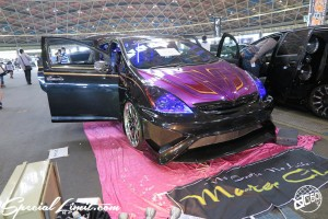 CUSTOM PARTY Vol.6 Port Messe Nagoya LEROY EVENT TOYOTA WISH Master Class