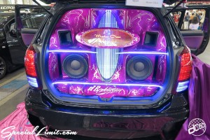 CUSTOM PARTY Vol.6 Port Messe Nagoya LEROY EVENT TOYOTA WISH Master Class Audio