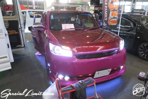 CUSTOM PARTY Vol.6 Port Messe Nagoya LEROY EVENT TOYOTA LUMION