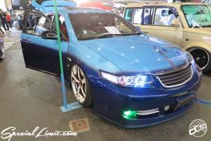 CUSTOM PARTY Vol.6 Port Messe Nagoya LEROY EVENT HONDA Accord Wagon