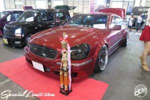 CUSTOM PARTY Vol.6 Port Messe Nagoya LEROY EVENT NISSAN CIMA F50