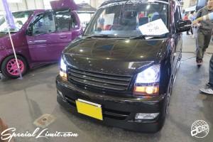 CUSTOM PARTY Vol.6 Port Messe Nagoya LEROY EVENT SUZUKI WagonR MH