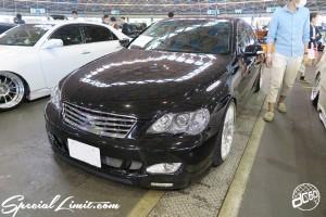 CUSTOM PARTY Vol.6 Port Messe Nagoya LEROY EVENT TOYOTA MARKX