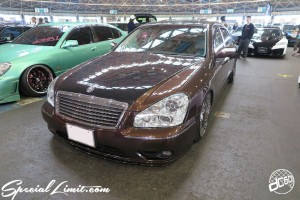 CUSTOM PARTY Vol.6 Port Messe Nagoya LEROY EVENT NISSAN CIMA F50 VIP