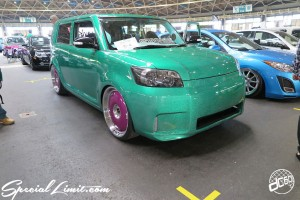 CUSTOM PARTY Vol.6 Port Messe Nagoya LEROY EVENT TOYOTA LUMION Smooth DUB