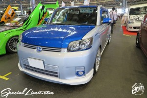 CUSTOM PARTY Vol.6 Port Messe Nagoya LEROY EVENT TOYOTA LUMION SCION