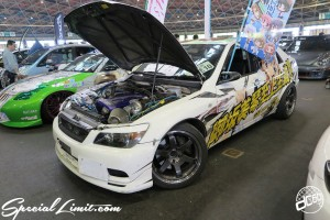 CUSTOM PARTY Vol.6 Port Messe Nagoya LEROY EVENT TOYOTA ALTEZZA XXR