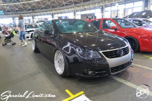 CUSTOM PARTY Vol.6 Port Messe Nagoya LEROY EVENT Volks Wagen IOS