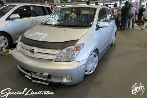 CUSTOM PARTY Vol.6 Port Messe Nagoya LEROY EVENT TOYOTA IST SCION xA