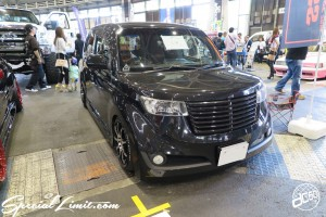 CUSTOM PARTY Vol.6 Port Messe Nagoya LEROY EVENT TOYOTA bB