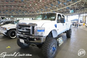 CUSTOM PARTY Vol.6 Port Messe Nagoya LEROY EVENT FORD Truck