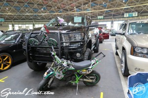 CUSTOM PARTY Vol.6 Port Messe Nagoya LEROY EVENT TOYOTA TUNDRA
