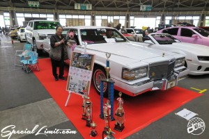 CUSTOM PARTY Vol.6 Port Messe Nagoya LEROY EVENT CADILLAC BIG BROUGHAM
