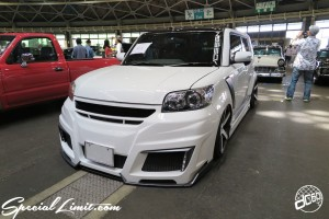 CUSTOM PARTY Vol.6 Port Messe Nagoya LEROY EVENT TOYOTA LUMION VOSSEN