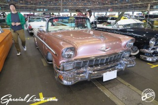CUSTOM PARTY Vol.6 Port Messe Nagoya LEROY EVENT CHEVROLET Bel Air