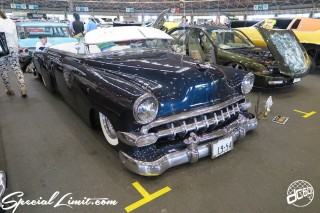 CUSTOM PARTY Vol.6 Port Messe Nagoya LEROY EVENT CHEVROLET 1954