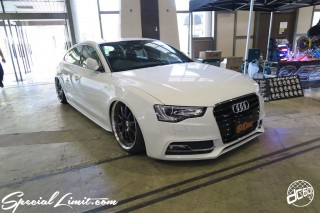 CUSTOM PARTY Vol.6 Port Messe Nagoya LEROY EVENT Audi IDEAL