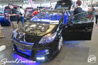 CUSTOM PARTY Vol.6 Port Messe Nagoya LEROY EVENT TOYOTA PRIUS Rockford Fosgate