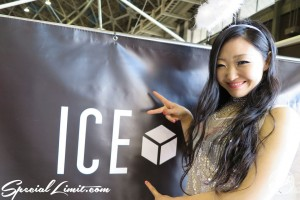 CUSTOM PARTY Vol.6 Port Messe Nagoya LEROY EVENT Pole Dance ICE KURO dc601 ICE VAPE