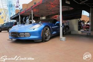 Shizuoka Luxury Special Vol.6 SLS Marin Park T-Factory dc601 Special Limit.com Slammed USDM Mt.Fuji DIABLO CHEVROLET Corvette C7