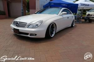 Shizuoka Luxury Special Vol.6 SLS Marin Park T-Factory dc601 Special Limit.com Slammed USDM Mt.Fuji Mercedes BENZ CLS
