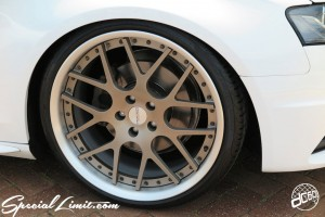 Shizuoka Luxury Special Vol.6 SLS Marin Park T-Factory dc601 Special Limit.com Slammed USDM Mt.Fuji Audi A4 Avant Hyper Forged
