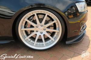 Shizuoka Luxury Special Vol.6 SLS Marin Park T-Factory dc601 Special Limit.com Slammed USDM Mt.Fuji Audi A6 Hyper Forged Brembo