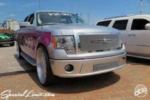 Shizuoka Luxury Special Vol.6 SLS Marin Park T-Factory dc601 Special Limit.com Slammed USDM Mt.Fuji FORD F150 Quad Cab