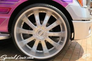 Shizuoka Luxury Special Vol.6 SLS Marin Park T-Factory dc601 Special Limit.com Slammed USDM Mt.Fuji FORD F150
