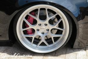 Shizuoka Luxury Special Vol.6 SLS Marin Park T-Factory dc601 Special Limit.com Slammed USDM Mt.Fuji Audi A4 HYPER FORGED