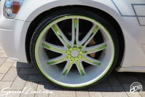 Shizuoka Luxury Special Vol.6 SLS Marin Park T-Factory dc601 Special Limit.com Slammed USDM Mt.Fuji DODGE MAGNUM
