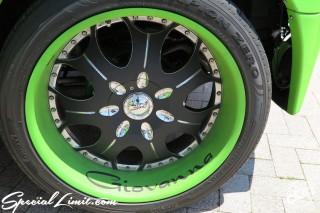 Shizuoka Luxury Special Vol.6 SLS Marin Park T-Factory dc601 Special Limit.com Slammed USDM Mt.Fuji GM HUMMER H2 Giovanna