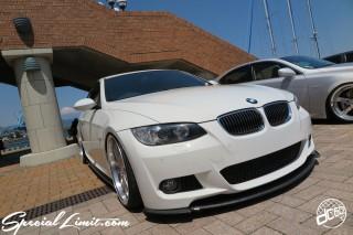 Shizuoka Luxury Special Vol.6 SLS Marin Park T-Factory dc601 Special Limit.com Slammed USDM Mt.Fuji BMW E91