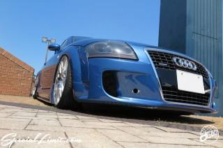 Shizuoka Luxury Special Vol.6 SLS Marin Park T-Factory dc601 Special Limit.com Slammed USDM Mt.Fuji Audi TT Coupe