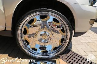 Shizuoka Luxury Special Vol.6 SLS Marin Park T-Factory dc601 Special Limit.com Slammed USDM Mt.Fuji TOYOTA HARRIER LEXUS RX FORGIATO