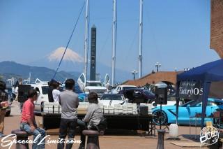 Shizuoka Luxury Special Vol.6 SLS Marin Park T-Factory dc601 Special Limit.com Slammed USDM Mt.Fuji