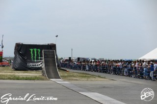X-5 Cross Five Osaka Extreme Super Show 2014 USDM Special Limit.com MONSTER ENERGY FSM Free Style Motocross