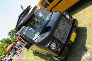SUZUKA Street Car Nationals 2014 Old school New school Low Rider OG HYD Air Ride Custom Slammed Chevy dc601 Special Limit BLOW