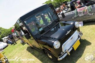 SUZUKA Street Car Nationals 2014 Old school New school Low Rider OG HYD Air Ride Custom Slammed Chevy dc601 Special Limit Walk Through Van